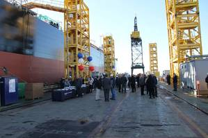 Photo: General Dynamics NASSCO