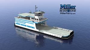 (Image: Miller Boat Line)
