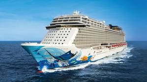 Norwegian Escape (Photo: Alfa Laval Group)