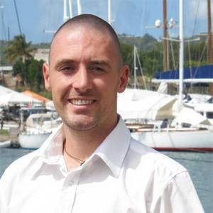 Oceans HQ Director André Tanguy