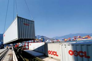 Photo: Orient Overseas Container Line Limited