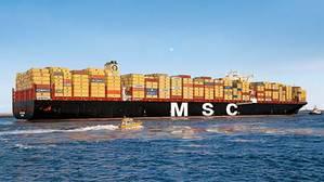 Photo: MSC