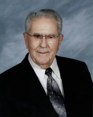 John Parker Conrad, Sr. (Photo courtesy of Conrad Shipyard)