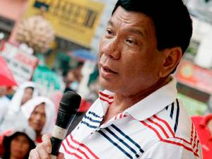 Rodrigo Duterte (Photo courtesy of rodrigo-duterte.com)