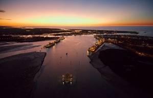 Image: Pilbara Ports Authority