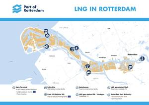Port of Rotterdam / Marjolein Boer