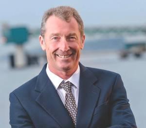 Gavin Higgins, CEO, Nichols Brothers Boat Builders and Everett Ship Repair