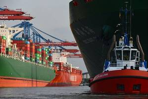 Photo: Port of Hamburg
