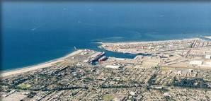 Photo: Port of Hueneme