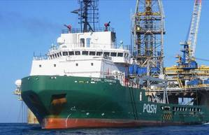 Photo: PACC Offshore Services Holdings