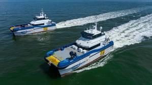 Image courtesy Strategic Marine