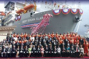 Photo courtesy ABS