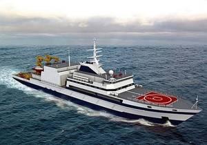 Igor Belousov: Image credit Shipbuilding.ru