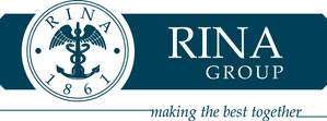 Logo: RINA Group
