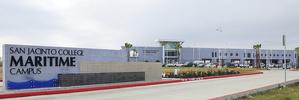 Photo: San Jacinto College