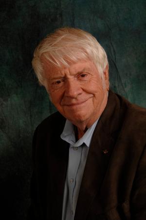 George A. (Sandy) Thomson (Photo: Thordon Bearings)