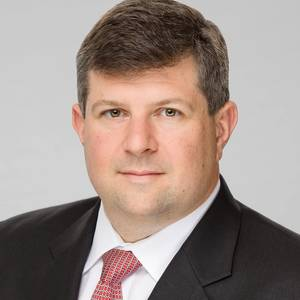 Scott Bergeron (Photo: Liberian International Ship & Corporate Registry)