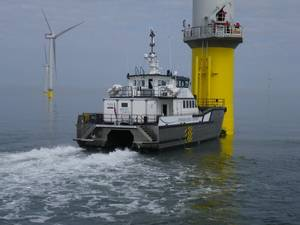 Photo: Seacat Services