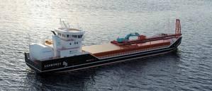 (Image: Kongsberg Maritime)