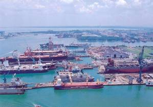 Pic: Sembcorp Marine Ltd