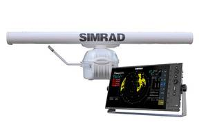 Photo courtesy of Simrad