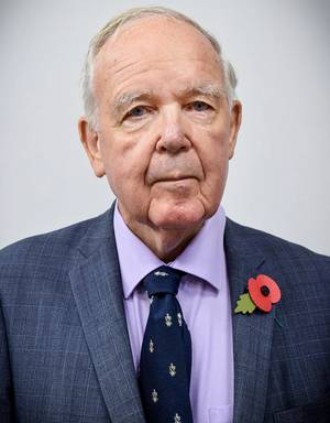 Sir Bob Reid (Photo: Belltree)