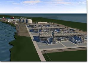 Image: Freeport LNG