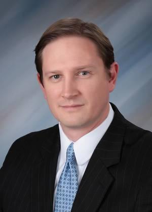 Aaron Smith, OMSA President