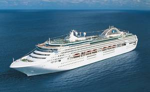 Dawn Princess (Photo: Princess Cruises Line)
