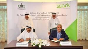 Photo: Saudi Arabian Oil Co.