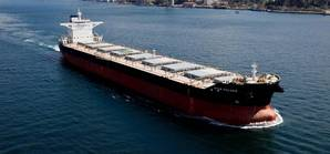 File Photo: Star Bulk Carriers Corp