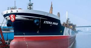 Stena Image (Photo: Concordia Maritime)