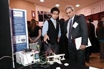 Photo: Stevens Institute of Technology