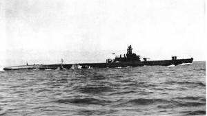 USS Swordfish (SS-193). U.S. Navy photo