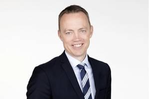 Kasper Friis Nilaus, CEO, Svitzer A/S (Photo: Svitzer)