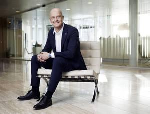 Hempel Group President & CEO, Lars Petersson. Photo courtesy Hempel