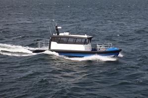 Photo: Tuco Marine