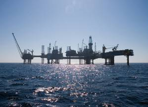Photo: Maersk Oil