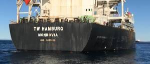 TW Hamburg (Photo: AMSA)