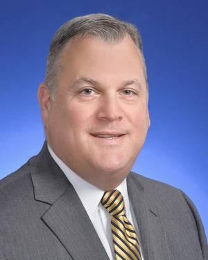 Vanta Coda, CEO at Indiana Ports