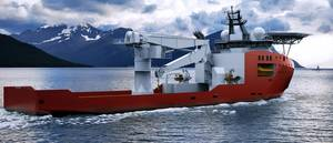 Photo: Vard Holdings Ltd