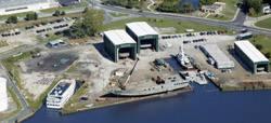 (Photo: Chesapeake Shipbuilding)