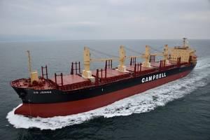 Image: Verifavia Shipping