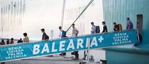 Photo: Baleària