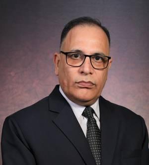 Vijay Arora (Photo: IRClass)