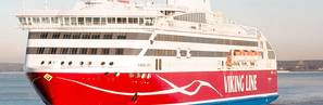 M/S Viking XPRS. Photo: Viking Line
