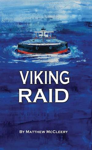 Viking Raid, by Matthew McCleery