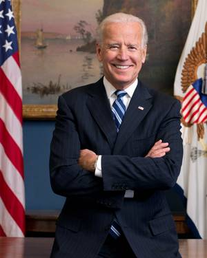 Vice President Joe Biden (White House photo)