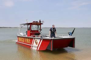 Photo: Lake Assault Boats