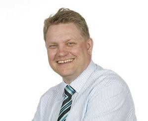Tim Waggott